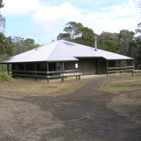 Ocean Grove Nature Reserve Information Centre